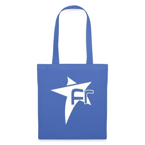 logoFR blanc - Tote Bag