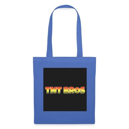 TNT BROS MERCHANDISE - Tote Bag