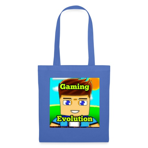 me while gaming - Tote Bag