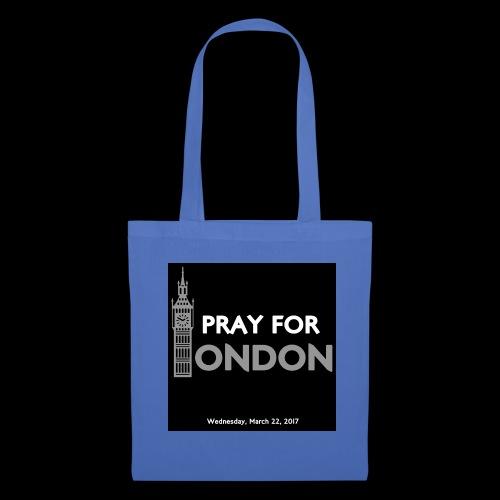 PRAY FOR LONDON - Tote Bag