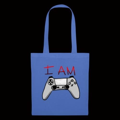 yo soy un gamer - Bolsa de tela