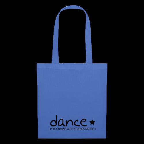 dance - Stoffbeutel