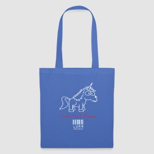 lurr unicorn - Tote Bag