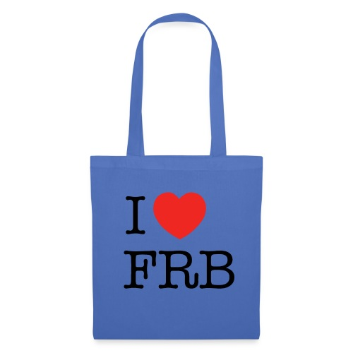 I Love FRB - Streetwear - Mulepose