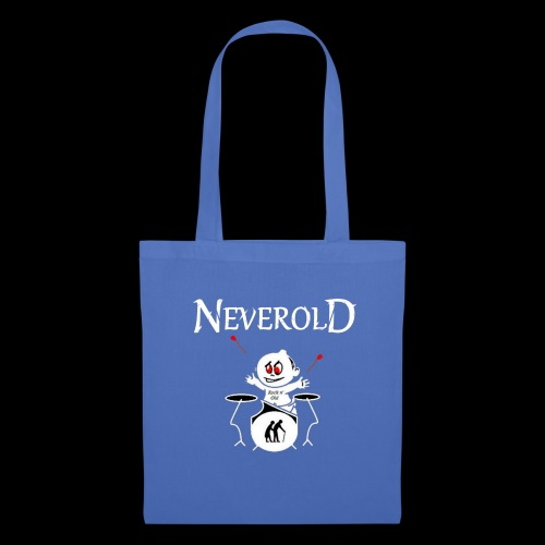 LOGO NEVEROLD - Tote Bag