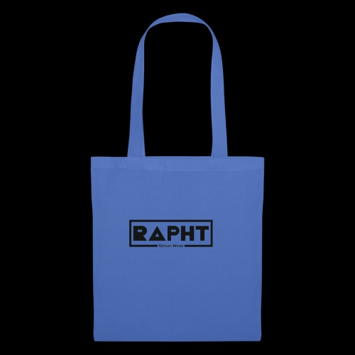 RAPHT long-sleeve simple - Tote Bag
