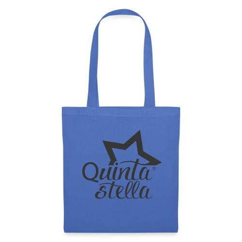 Quinta Stella - Borsa di stoffa