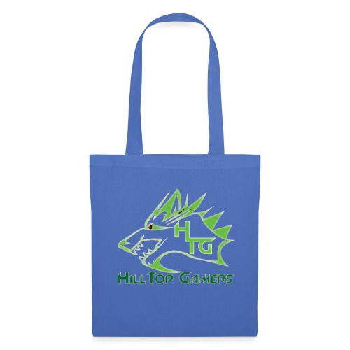 HillTop Gamers - Tote Bag