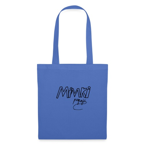 Mimki papaji #2 official logo - Tote Bag