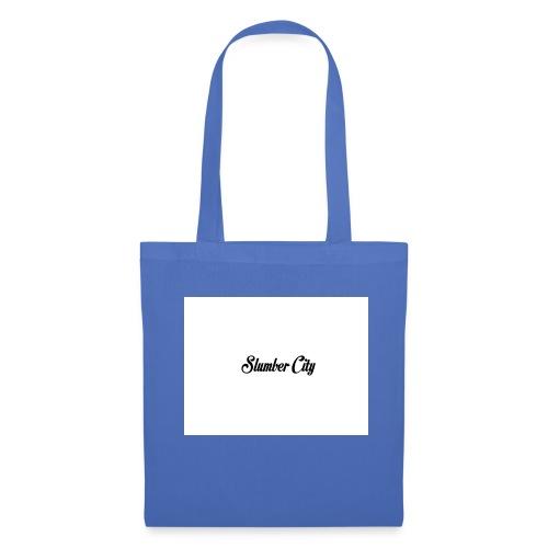 Slumber City - Tote Bag