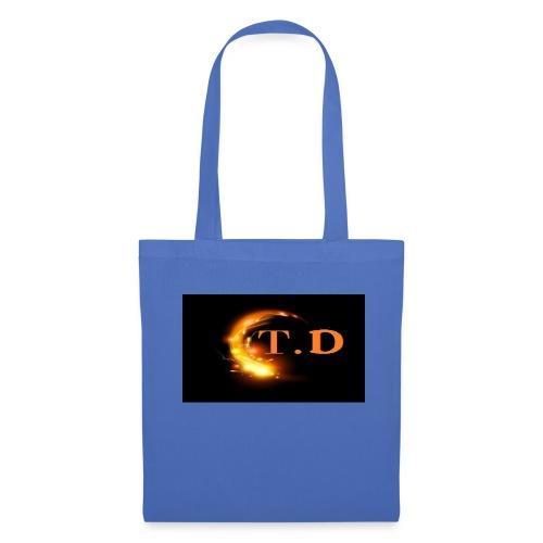 td - Tote Bag
