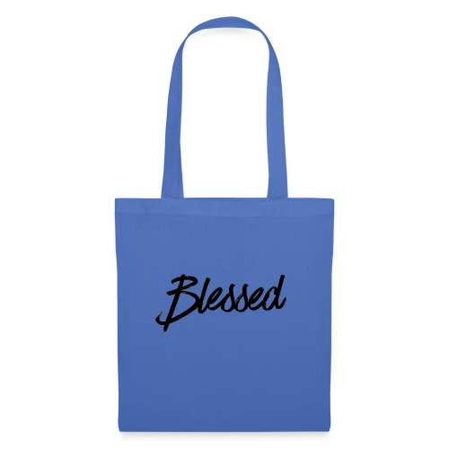 Blessed - Tote Bag