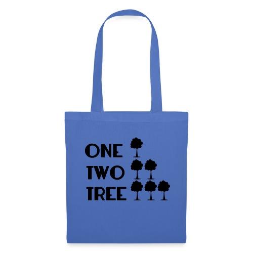 ONE-TWO-TREE-SF - Bolsa de tela