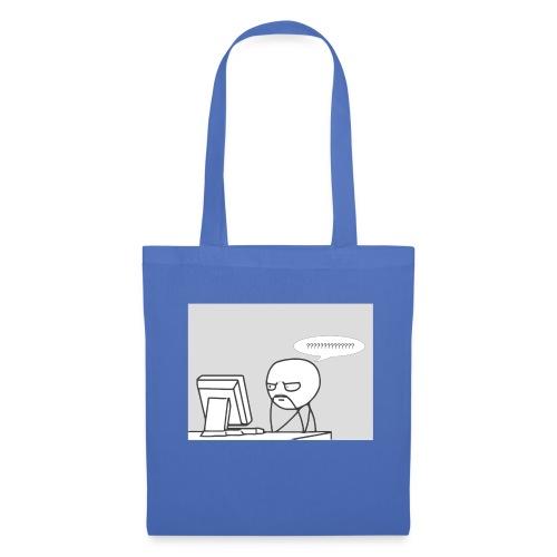confused - Tote Bag