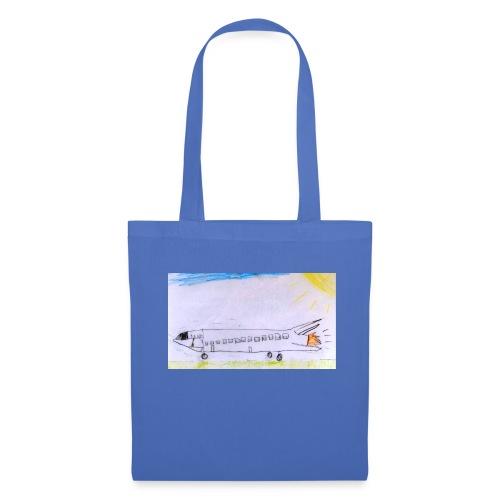 Destination énergie // T-shirt manches courtes - Tote Bag