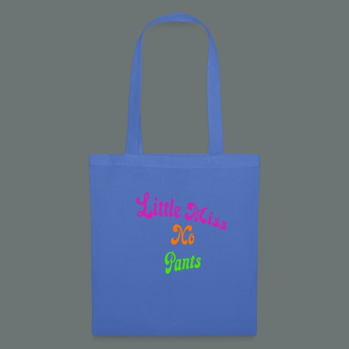 Little_Miss - Tote Bag