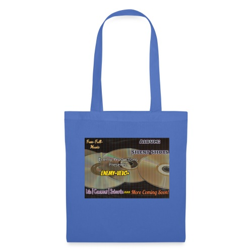 Enemy_Vevo_Picture - Tote Bag