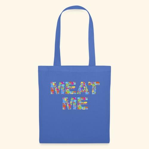 Meat ME - Stoffbeutel