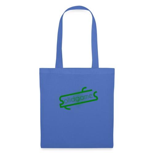 Solidgames Crewneck Grey - Tote Bag