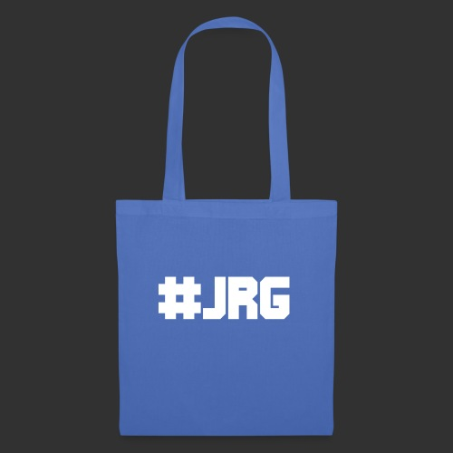 JRG cap - Tas van stof