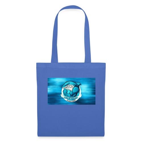 Shark_logo - Borsa di stoffa