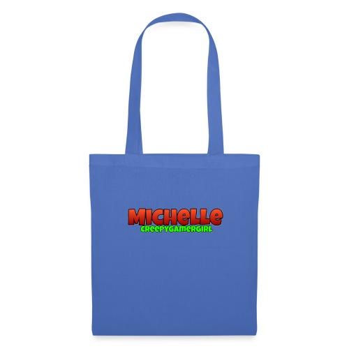 MichelleCGG Rucksack - Stoffbeutel