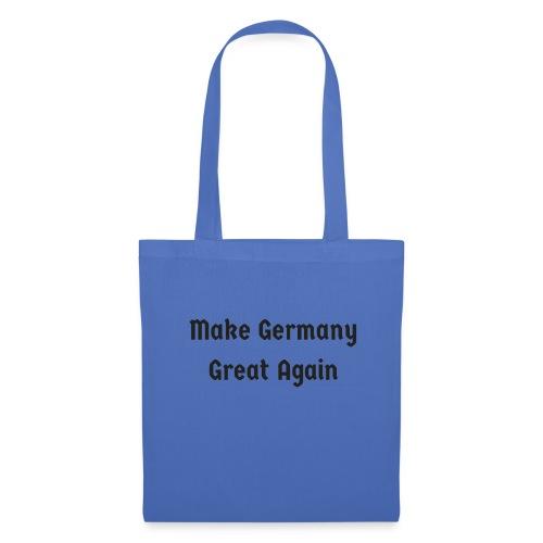 Make_Germany_Great_Again - Stoffbeutel