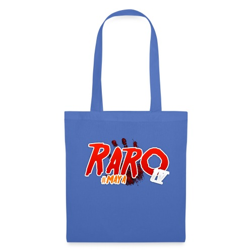 #Maya Raro Merch - Tote Bag