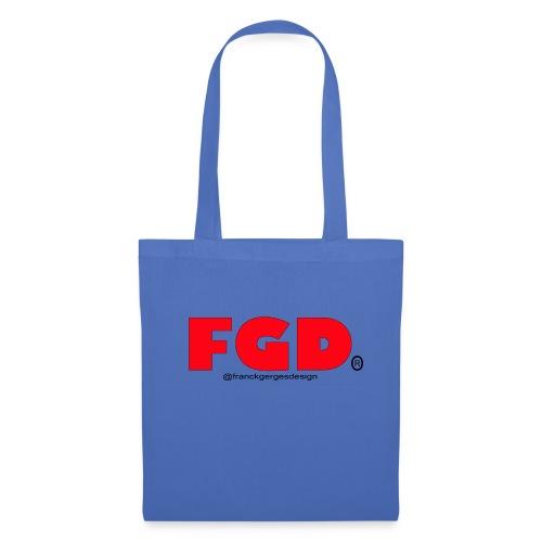 FGD - Tote Bag