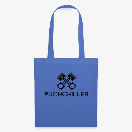 PuchChiller - Stoffbeutel