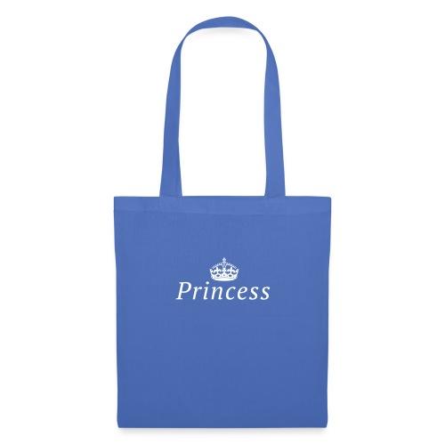 Princess - Tas van stof