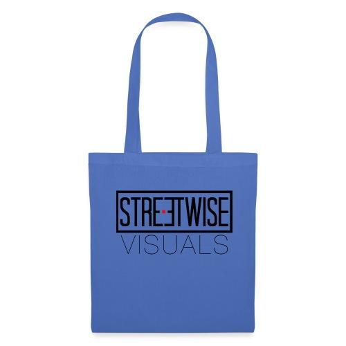 Streetwise Visuals   LONGFIT - Tas van stof