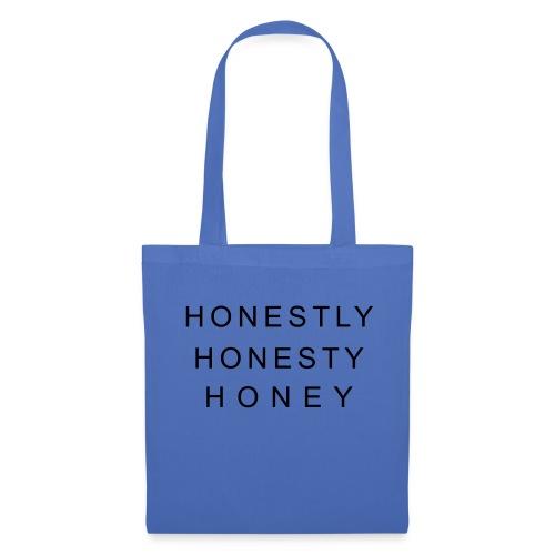 Honestly Honesty Honey - Tas van stof
