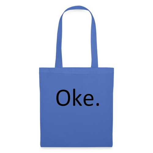 Oke-_T-shirt_PNG-png - Tas van stof