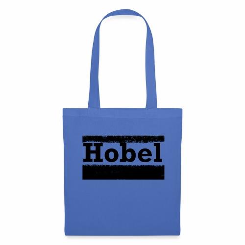 Hobel - Stoffbeutel