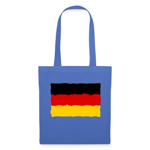 germany - Bolsa de tela
