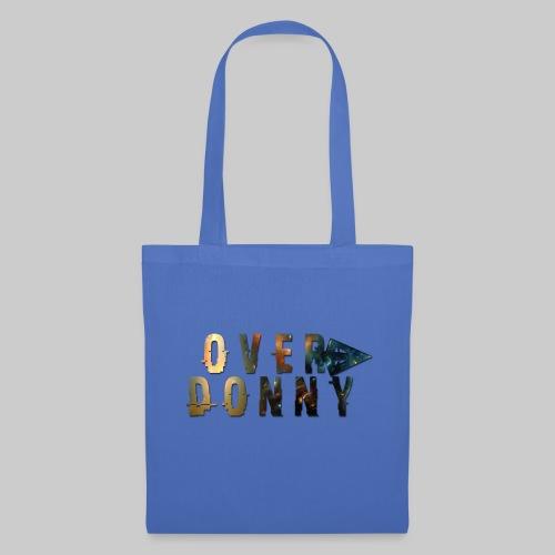 Over Donny [Arrow Version] - Borsa di stoffa