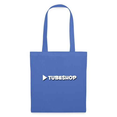 Tube shirt - Tas van stof