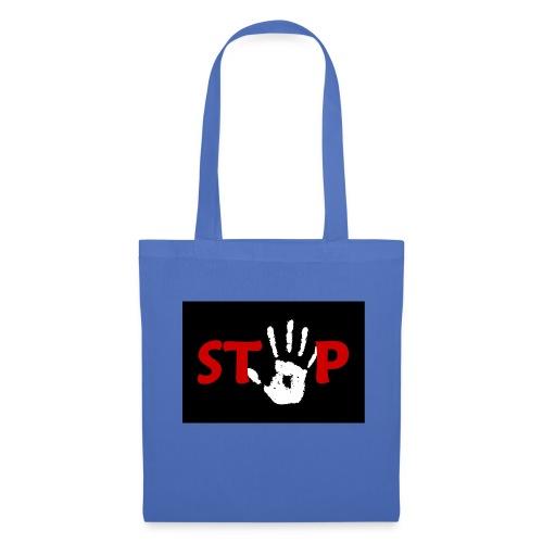 Anti- bullying armour - Tote Bag