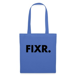 Fixr Shirt Heren - Tas van stof