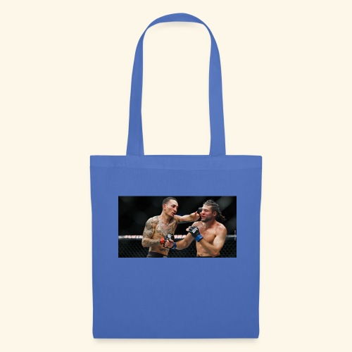 Max Holloway x Brian Ortega - Tote Bag