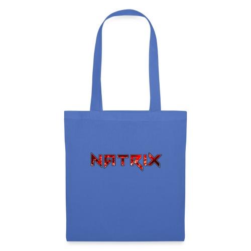 Natrix - Tas van stof