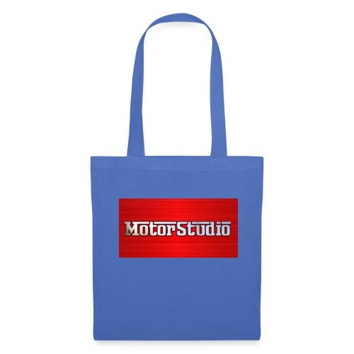 Motor Studio Design 1 - Tote Bag