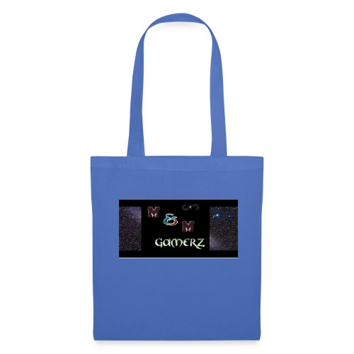 M&M gamerz - Tote Bag
