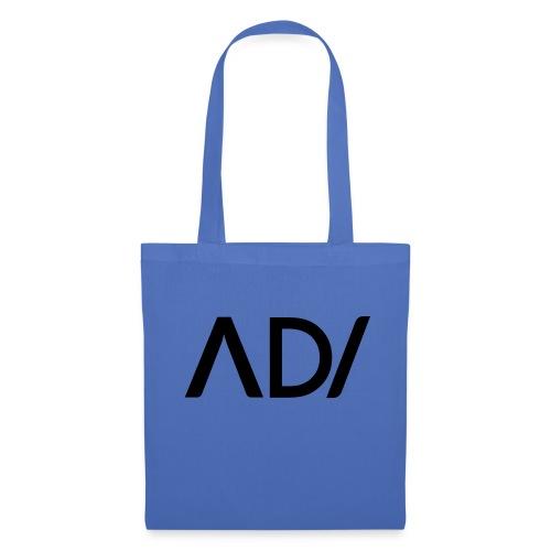 Anpassa AD / logo - Tygväska