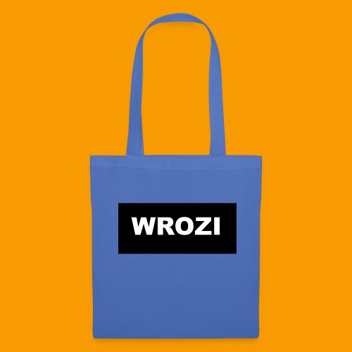 WROZI hat - Tote Bag