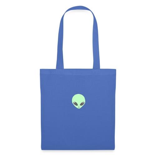 Alien-pet - Tote Bag