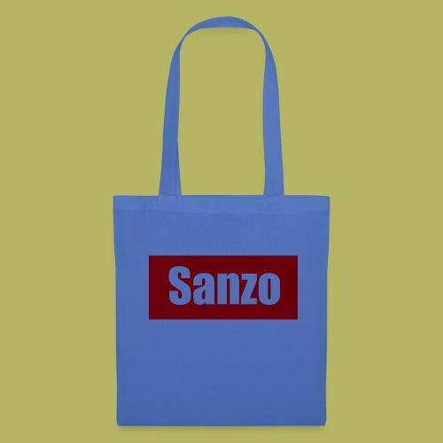 Sanzo - Tas van stof