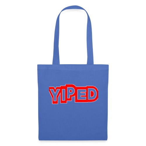 FIRST YIPED OFFICIAL CLOTHING AND GEARS - Tote Bag