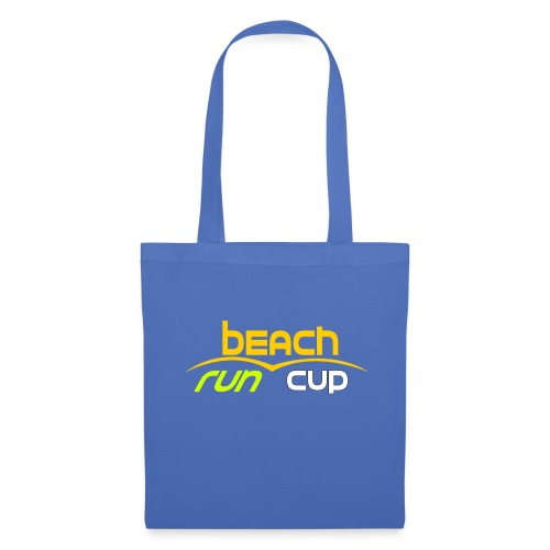 Beach_Run_Cup_d--tour-- - Tote Bag